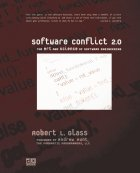 Book Cover Image - Software Conflict 2.0